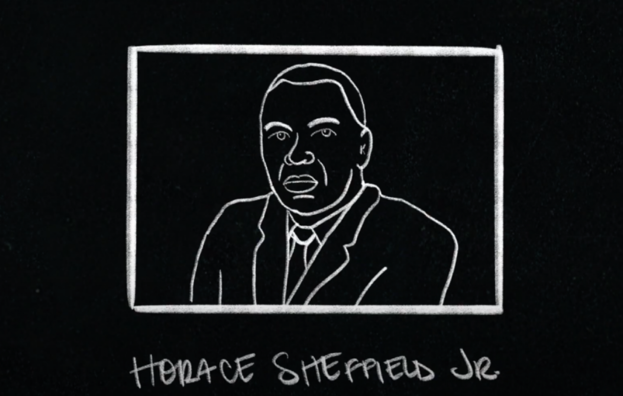 Horace Sheffield Jr.